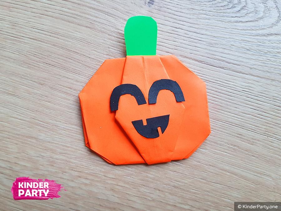 Halloween und Herbstdeko selber basteln